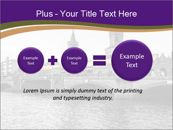 Gothic Building PowerPoint Template - Slide 75