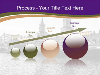 Gothic Building PowerPoint Templates - Slide 87