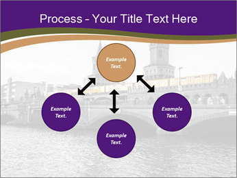 Gothic Building PowerPoint Templates - Slide 91