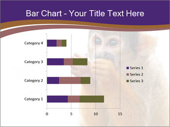 African Monkey PowerPoint Template - Slide 52