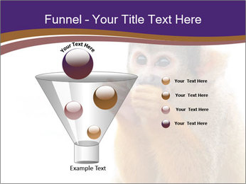 African Monkey PowerPoint Template - Slide 63
