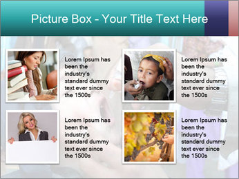 Drug Addicted Children PowerPoint Template - Slide 14