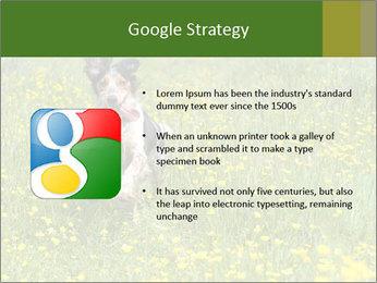 Happy Dog PowerPoint Templates - Slide 10