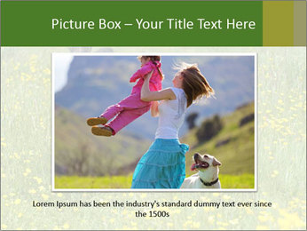 Happy Dog PowerPoint Template - Slide 15