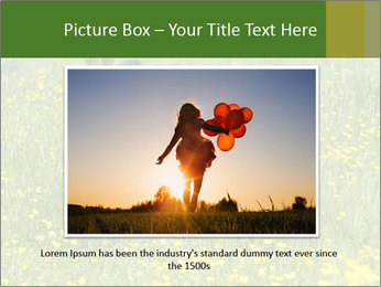 Happy Dog PowerPoint Template - Slide 16