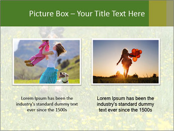 Happy Dog PowerPoint Template - Slide 18