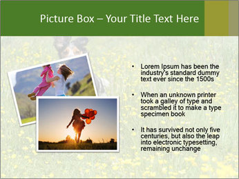 Happy Dog PowerPoint Template - Slide 20
