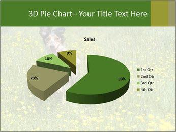 Happy Dog PowerPoint Templates - Slide 35