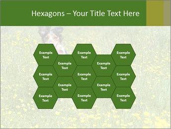 Happy Dog PowerPoint Templates - Slide 44