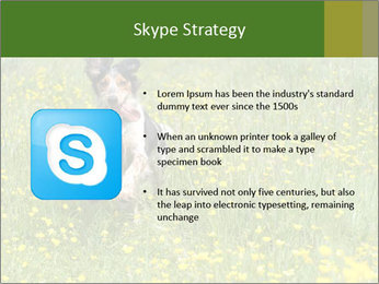 Happy Dog PowerPoint Templates - Slide 8