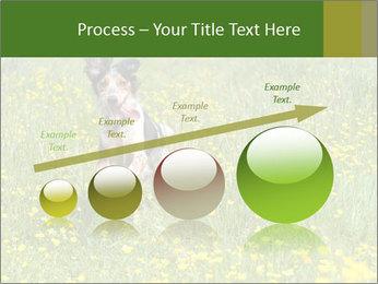 Happy Dog PowerPoint Templates - Slide 87