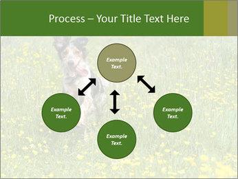 Happy Dog PowerPoint Templates - Slide 91