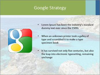 Sea Scene PowerPoint Template - Slide 10