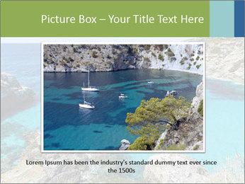 Sea Scene PowerPoint Template - Slide 15