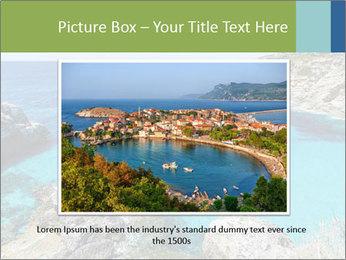 Sea Scene PowerPoint Template - Slide 16