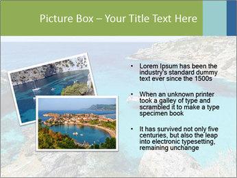 Sea Scene PowerPoint Template - Slide 20