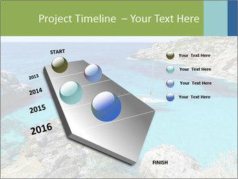 Sea Scene PowerPoint Template - Slide 26