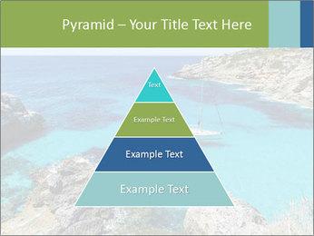 Sea Scene PowerPoint Template - Slide 30