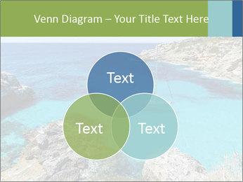 Sea Scene PowerPoint Template - Slide 33