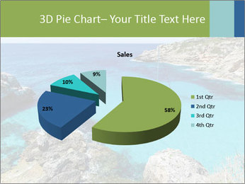 Sea Scene PowerPoint Template - Slide 35