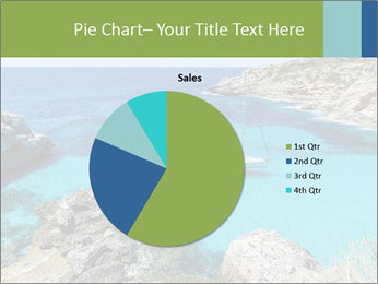 Sea Scene PowerPoint Template - Slide 36