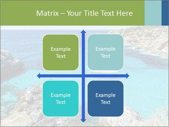 Sea Scene PowerPoint Template - Slide 37