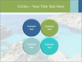 Sea Scene PowerPoint Template - Slide 38