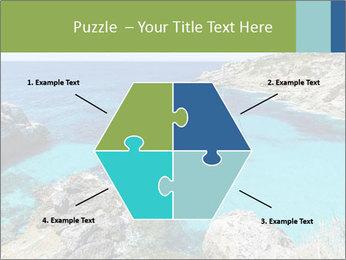 Sea Scene PowerPoint Template - Slide 40