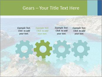 Sea Scene PowerPoint Template - Slide 48