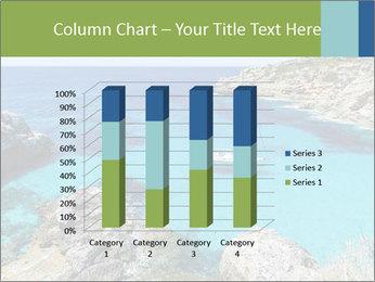 Sea Scene PowerPoint Template - Slide 50
