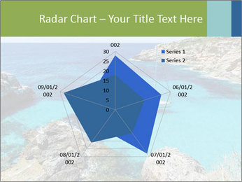 Sea Scene PowerPoint Template - Slide 51