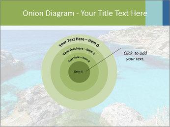 Sea Scene PowerPoint Template - Slide 61
