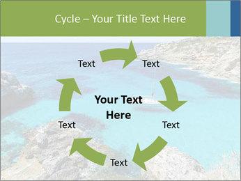 Sea Scene PowerPoint Template - Slide 62