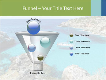 Sea Scene PowerPoint Template - Slide 63