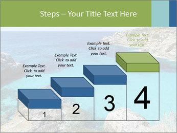 Sea Scene PowerPoint Template - Slide 64