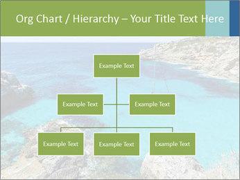 Sea Scene PowerPoint Template - Slide 66