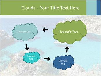 Sea Scene PowerPoint Template - Slide 72