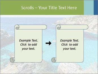 Sea Scene PowerPoint Template - Slide 74