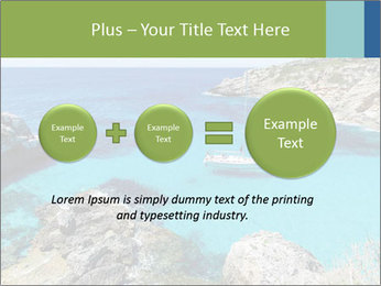 Sea Scene PowerPoint Template - Slide 75