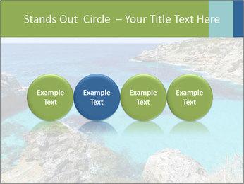 Sea Scene PowerPoint Template - Slide 76