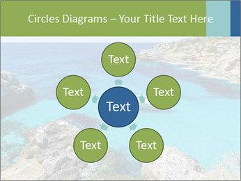 Sea Scene PowerPoint Template - Slide 78