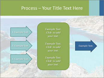 Sea Scene PowerPoint Template - Slide 85