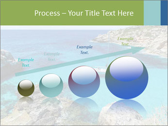Sea Scene PowerPoint Template - Slide 87