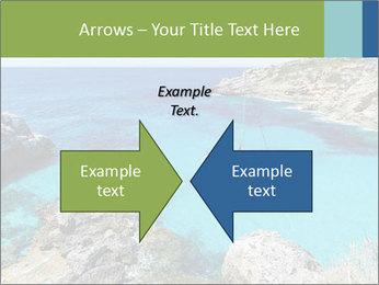 Sea Scene PowerPoint Template - Slide 90