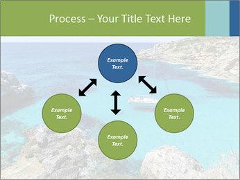 Sea Scene PowerPoint Template - Slide 91