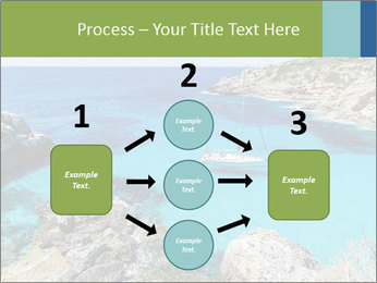 Sea Scene PowerPoint Template - Slide 92