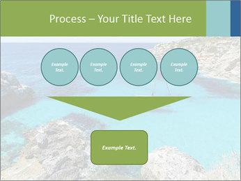 Sea Scene PowerPoint Template - Slide 93