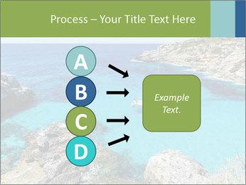 Sea Scene PowerPoint Template - Slide 94