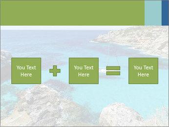 Sea Scene PowerPoint Template - Slide 95
