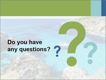 Sea Scene PowerPoint Template - Slide 96